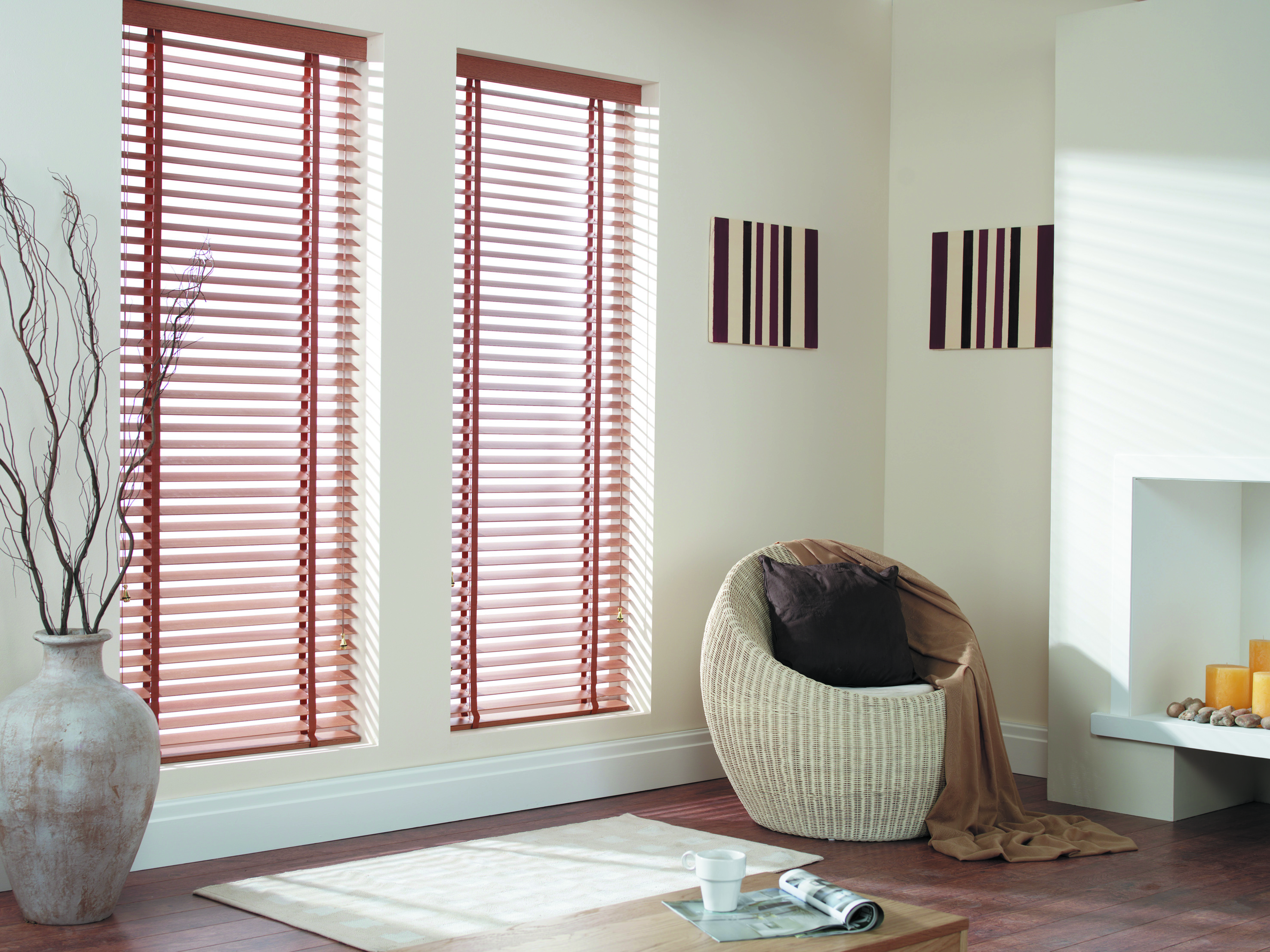 silk puritti window bay to picture roller dress how sheer blinds your