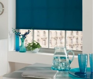 Roller Blind Splash Capri The Colours Collection