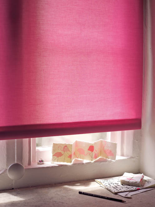 blackout blinds pink made direct vitra bambino from ext measure to