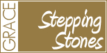 stepping stones image