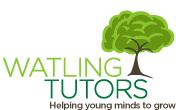 Watling Tutors – Helping Young Minds To Grow